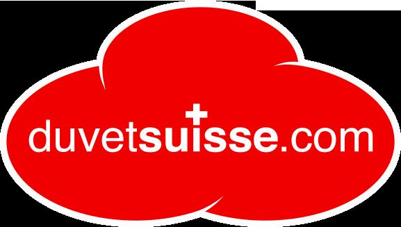 Duvetsuisse Logo