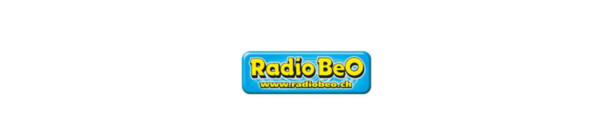Schutzmasken von duvetsuisse.com im «Beo THEMA» von Radio BeO vom 24.4.2020