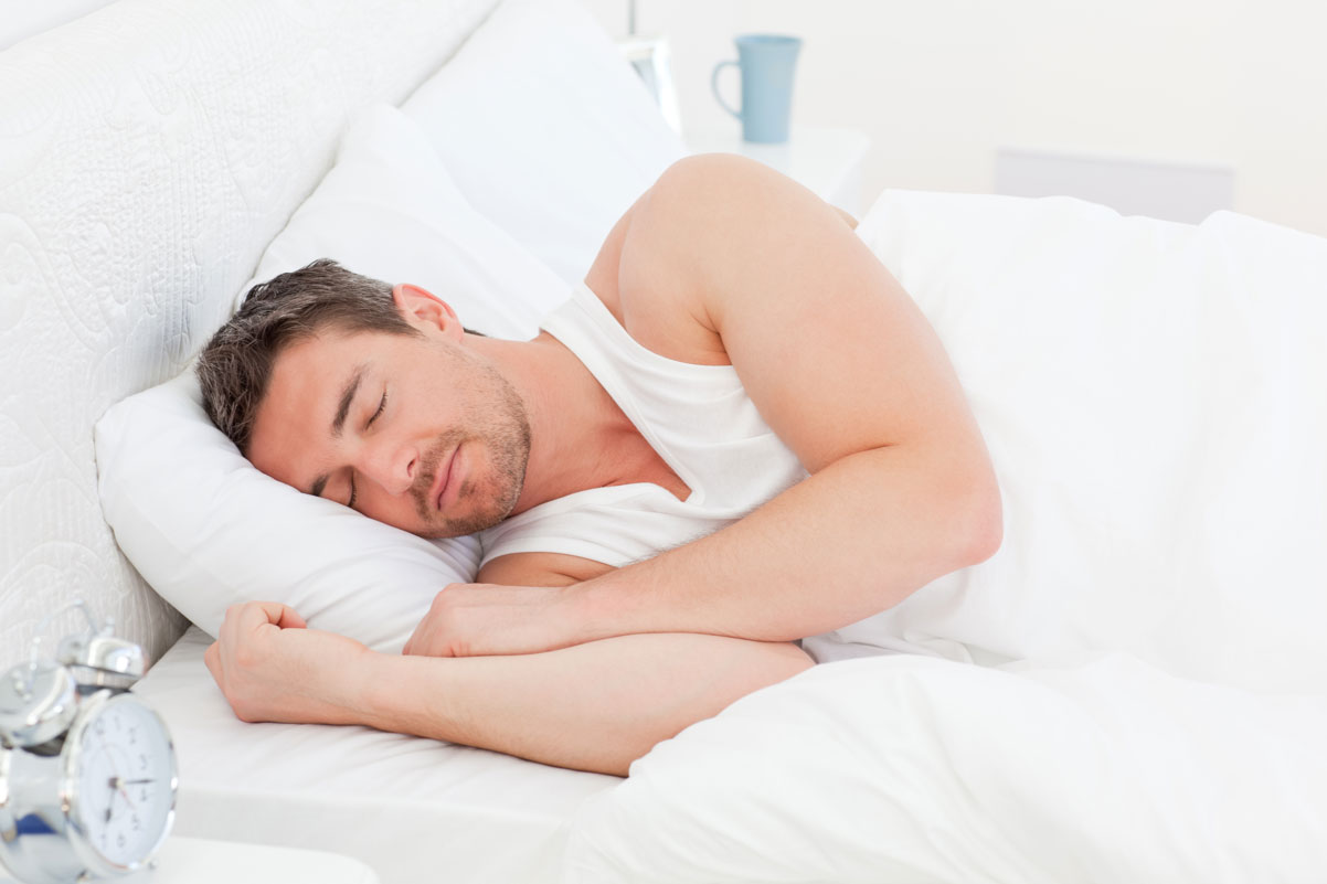 A good duvet has a significant effect on the quality of your sleep. So does a bad one