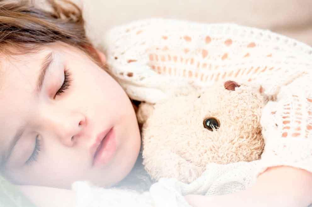 Schlaf ist wichtig für Körper und Geist