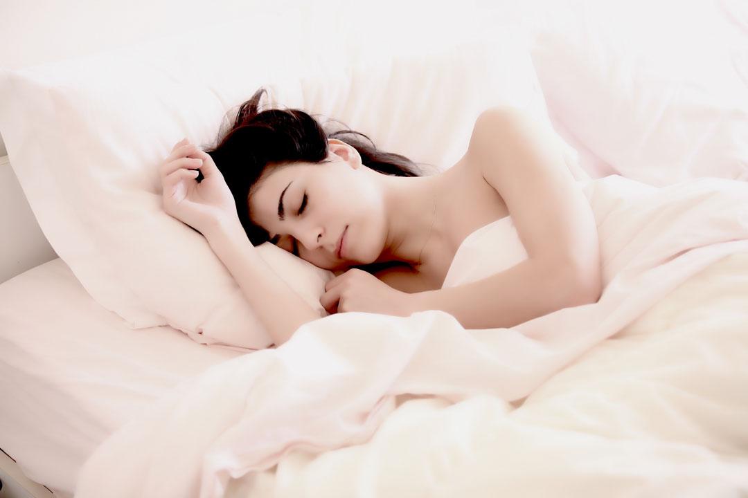 Sleep is of vital importance