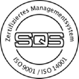 ISO 9001 ISO 14001