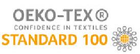 Oeko Ttex Standard-100 Zertifikat