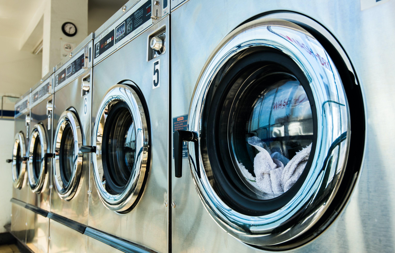 Wasch- und Vollservice